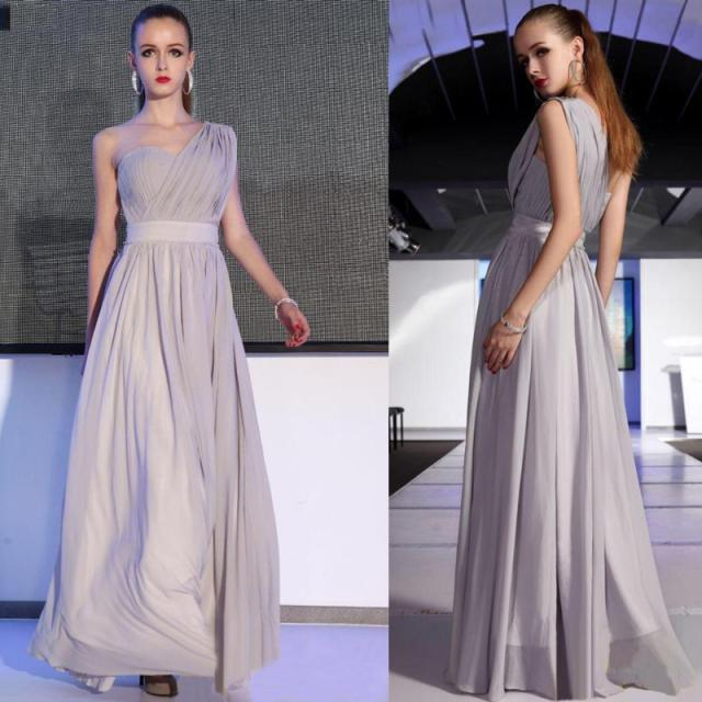 Вечернее платье Happy about the wedding dress lf193 2015 the natural wedding