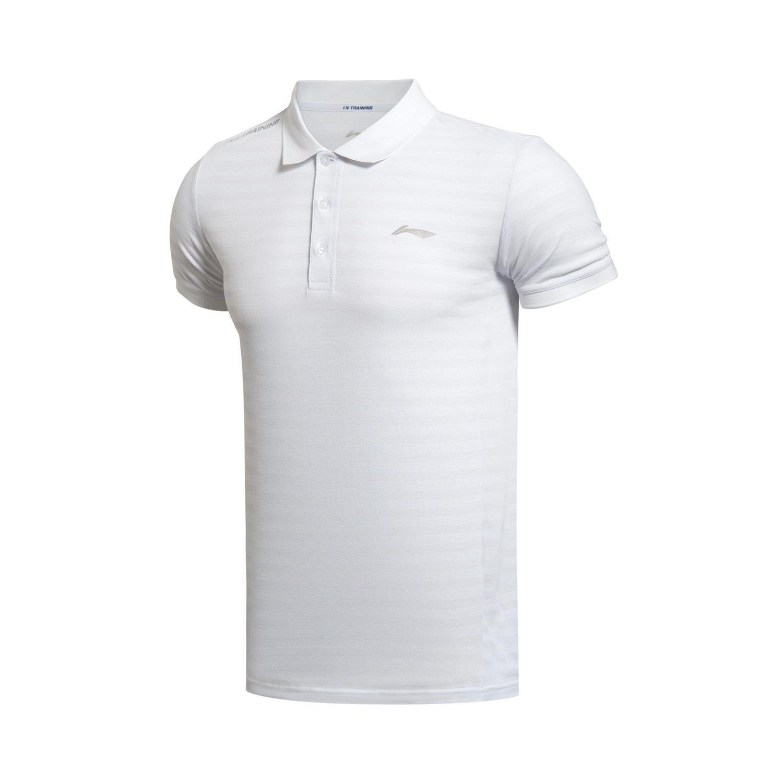 Спортивная футболка Lining  2015 POLO APLK087 спортивная футболка lining 2015 polo aayf357 359 1 2