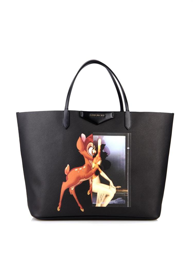 Сумка 2015 GIVENCHY Antigona Bambi сумка givenchy bb0 5102 012 antigona