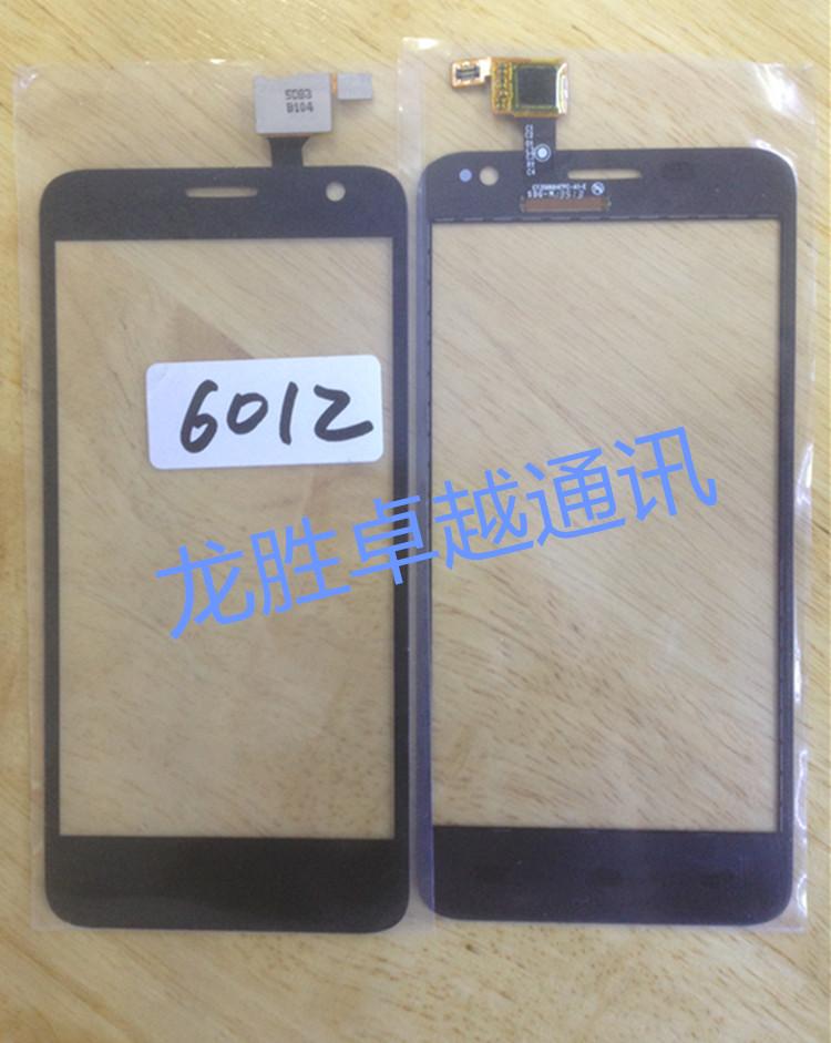 Запчасти для мобильных телефонов Alcatel IDOL MINI OT6012 5 2inch поверхностный фрейм телефон раковина средней рамы поверхностная оболочка для alcatel one touch idol 4 lte 6055 6055p 6055y