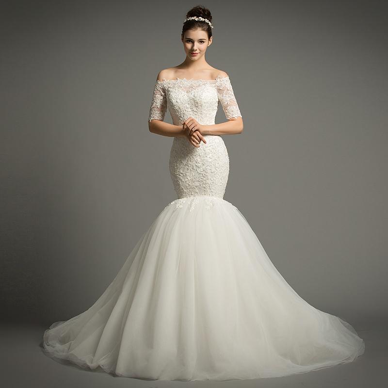 Свадебное платье Posture Roland hs016 2014