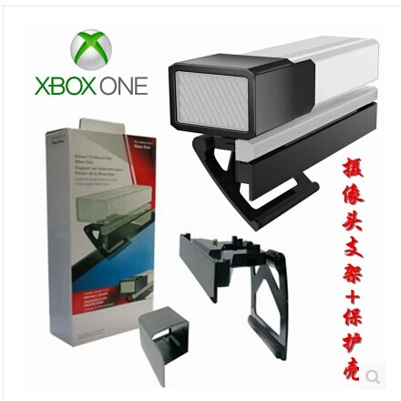Аксессуары для XBOX   XBOXone Kinect TV Mount wood grain oak 01 holiday bundle decal style skin set fits xbox one console kinect and 2 controllers xbox system sold separately