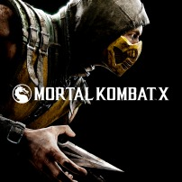 Игра для PS   PS4 Mortal Kombat 10 купить