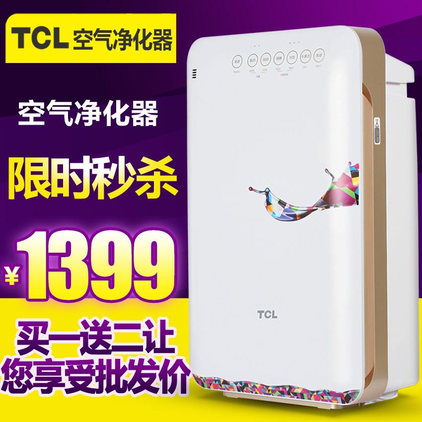 Очиститель воздуха TCL TKJ/f270b PM2.5