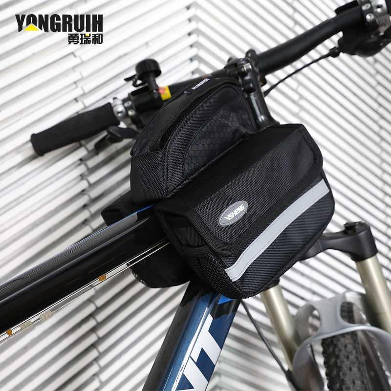 велосипедная сумка YONGRUIH V/002
