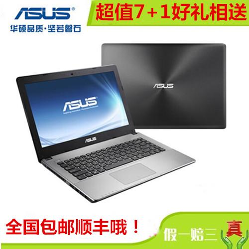 ноутбук ASUS  W419W419LD4210 I5i7