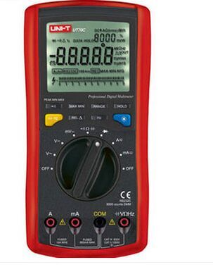 Мультиметр Uni/t youlide 33 UNI-T UT70C uni uni t ut136b дешевый метр autoranging