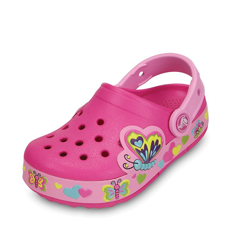 Босоножки детские Crocs 15685 босоножки детские crocs baya kids