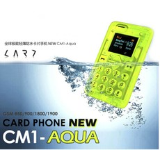 CCK CARD Phone NEW-CM1