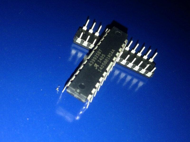 Интегральная микросхема Other brands  A3992SBT A3992 DIP-24 интегральная микросхема other brands yppd j014c yppd j014a lg42v7