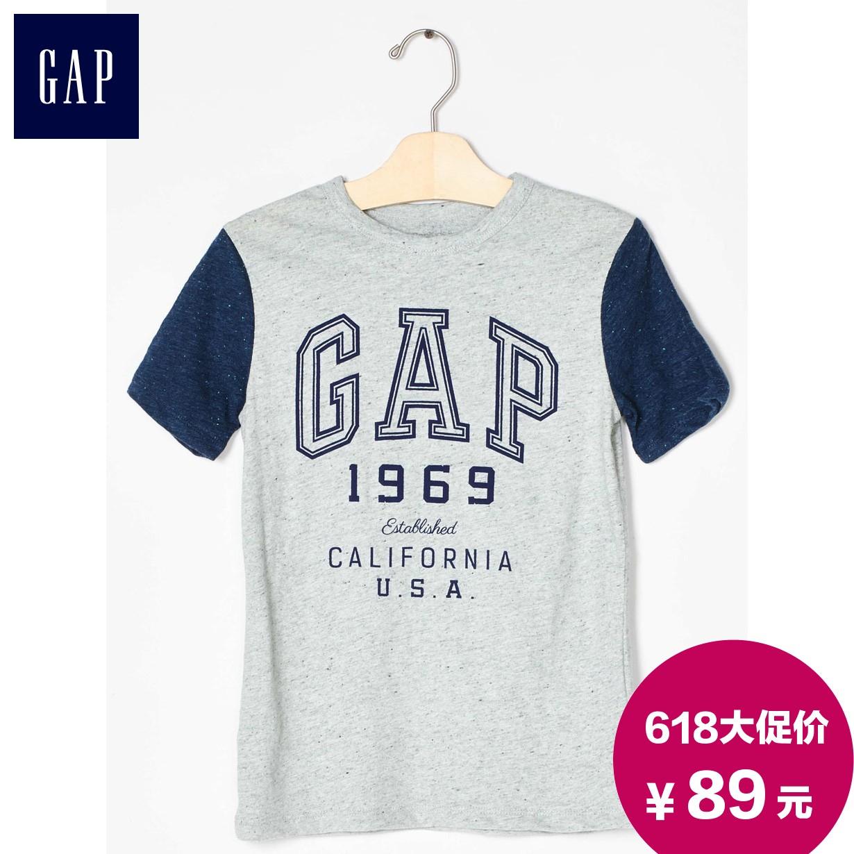 Футболка детская GAP 000423563 423563 футболка детская gap 2015 401144 79