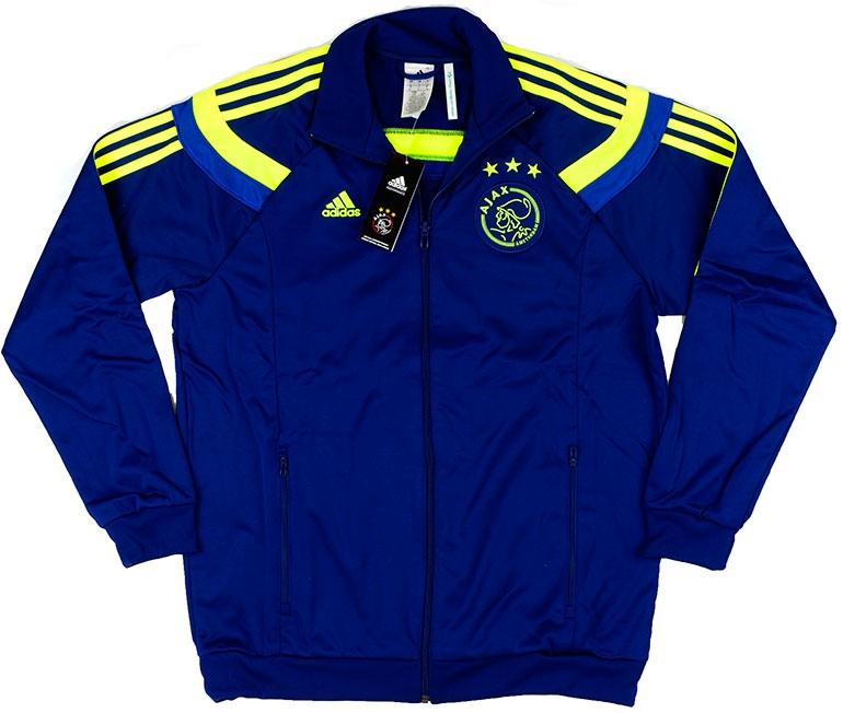 Спортивная куртка Adidas  1415 Anthem сумка спортивная adidas performance adidas performance ad094dulwp12