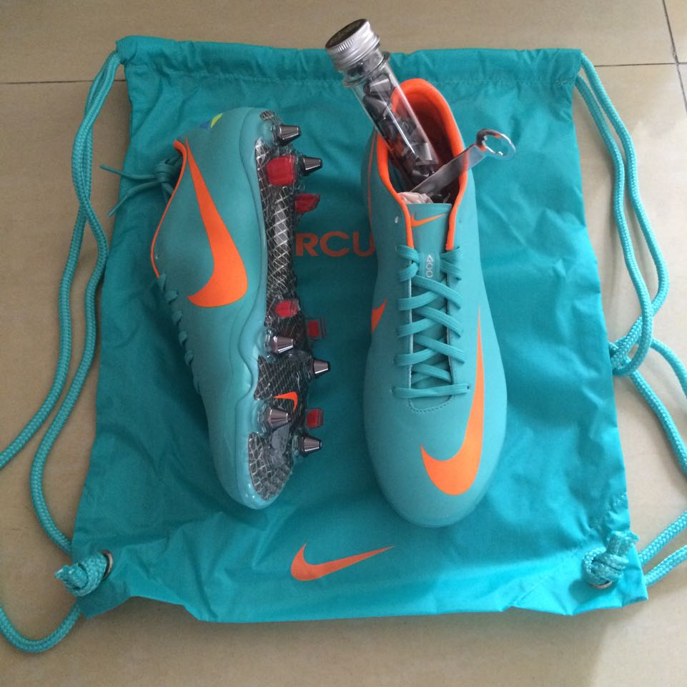 бутсы Nike Mercurial Vapor VIII SG 509137-486 бутсы nike шиповки nike jr tiempox legend vi tf 819191 018