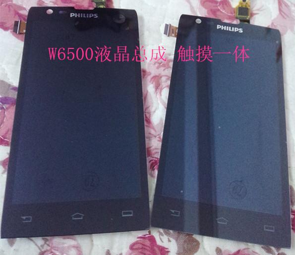 Запчасти для мобильных телефонов Philips  W6500 запчасти для мобильных телефонов changhong t638 n35