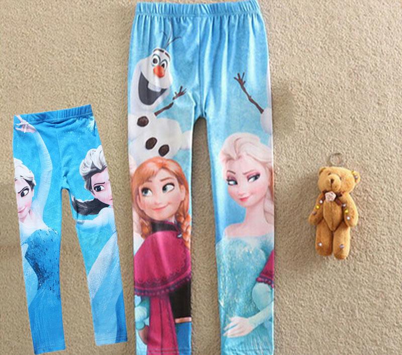 детские штаны OTHER Frozen детские штаны other t43 2014
