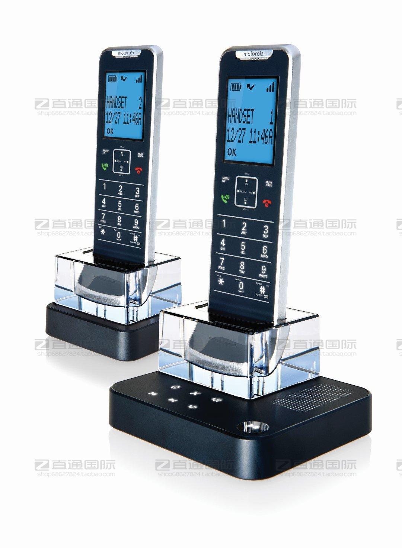 Проводной и DECT-телефон Vtech  ATT-CL82201 1+1 проводной и dect телефон gigaset e350 1 1 e350