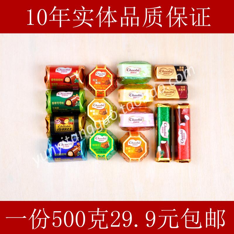 Конфеты Hsu Fu Chi  500g hsu fu chi 250g 68