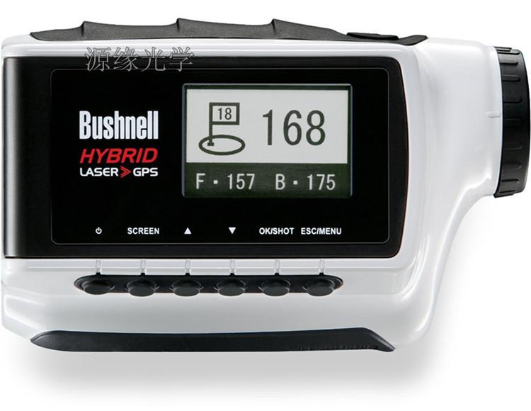 Лазерный бинокль-дальномер Bushnell 5 x 24 GPS лазерный бинокль дальномер bushnell v3 tour