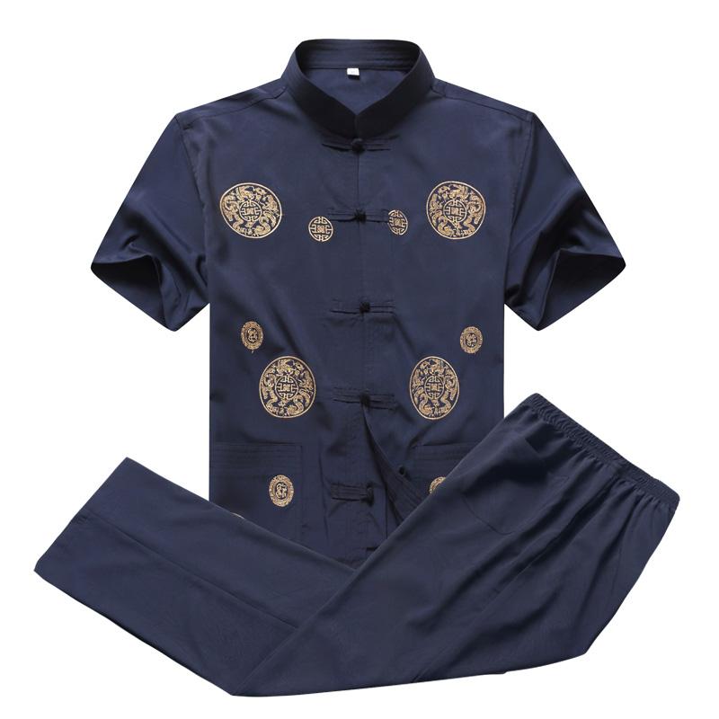 Национальный костюм Huan Hong tangzhuang003 huan nuo