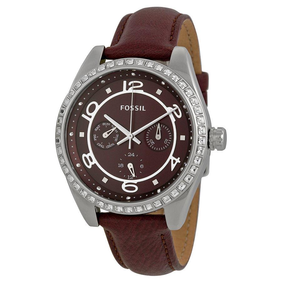 Часы Fossil Ls BQ1093 часы fossil fossil fo619dwkuv30