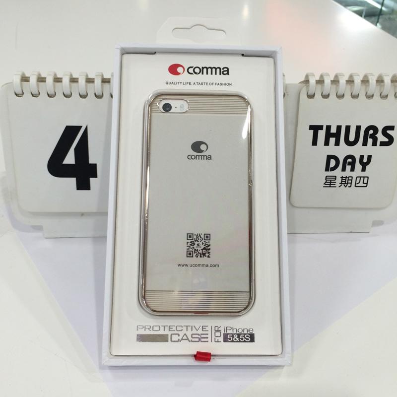 Чехлы, Накладки для телефонов, КПК Comma  5S Iphone5 Iphone5s чехлы накладки для телефонов кпк phone shell iphone6 iphone5s 6plus 4s