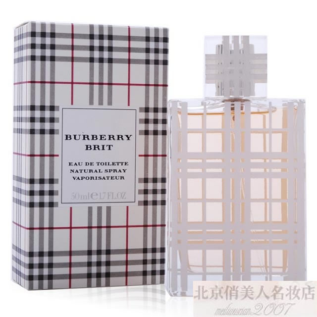 Духи Burberry  BRIT 30ml50ml100mlEDT