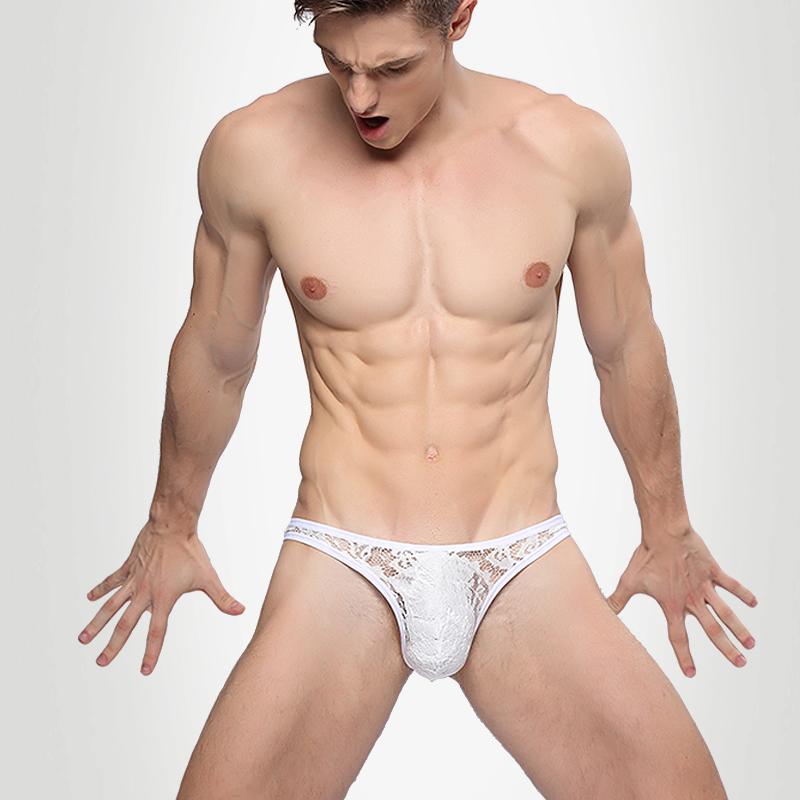 Мужское эротическое нижнее белье BDS sitabella кляп из прозрачного материала