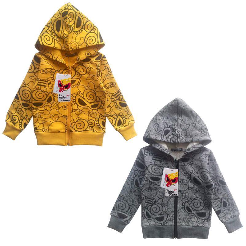 Толстовка детская OTHER 000000 2014hysteric Mini 02 купить вторичку в подмосковье за 2 000000