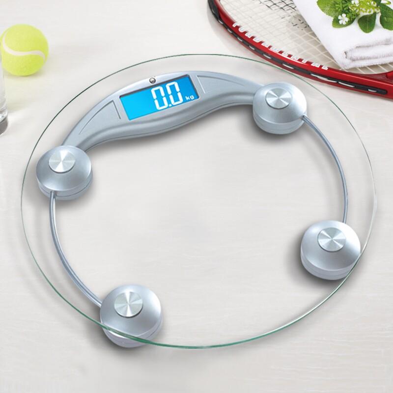 Электронные напольные весы Сяншань весы точностью eb9005l, электронного взвешивания весы человеческого масштаба, весом здоровья пакет почты