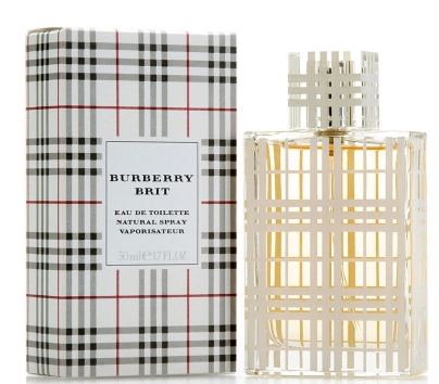 Духи Burberry  Brit 30/50ML духи burberry brit sheer 100ml