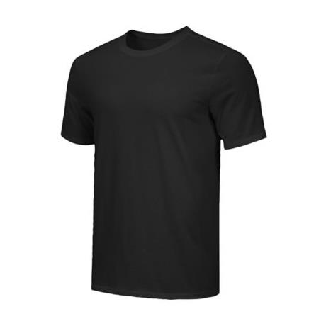 Спортивная футболка Nike Team Core S/s T-shirt сумка спортивная nike nike ni464bwjer07