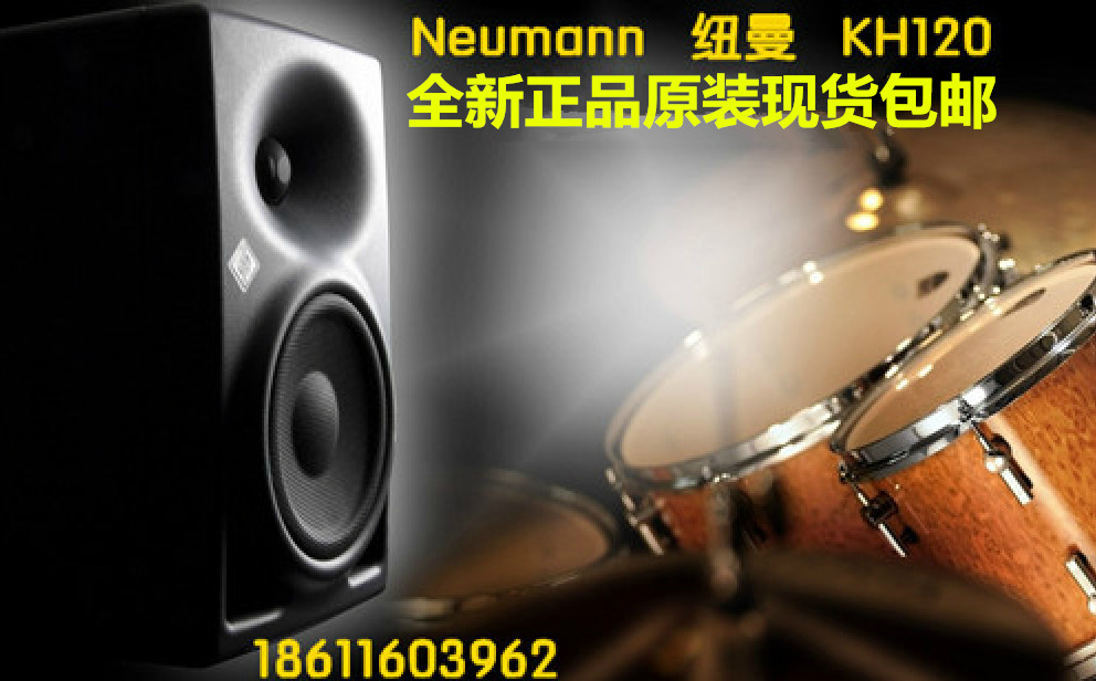 Акустическая система   Neumann KH120 цены онлайн