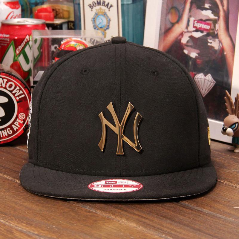 Головной убор 20741022 NE MLB 42 NY Snapback