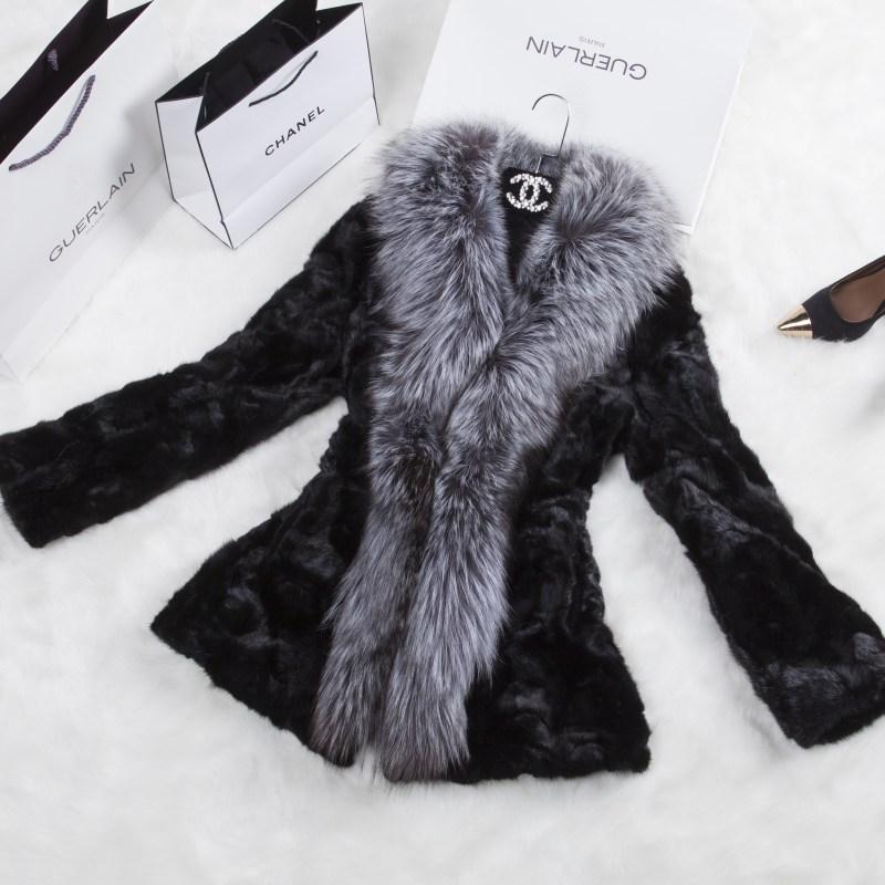 Одежда из меха  lygz/015 2015