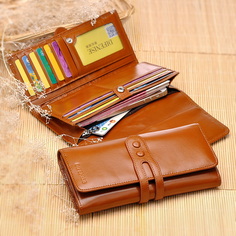 Купить Бумажник Difenise 5303