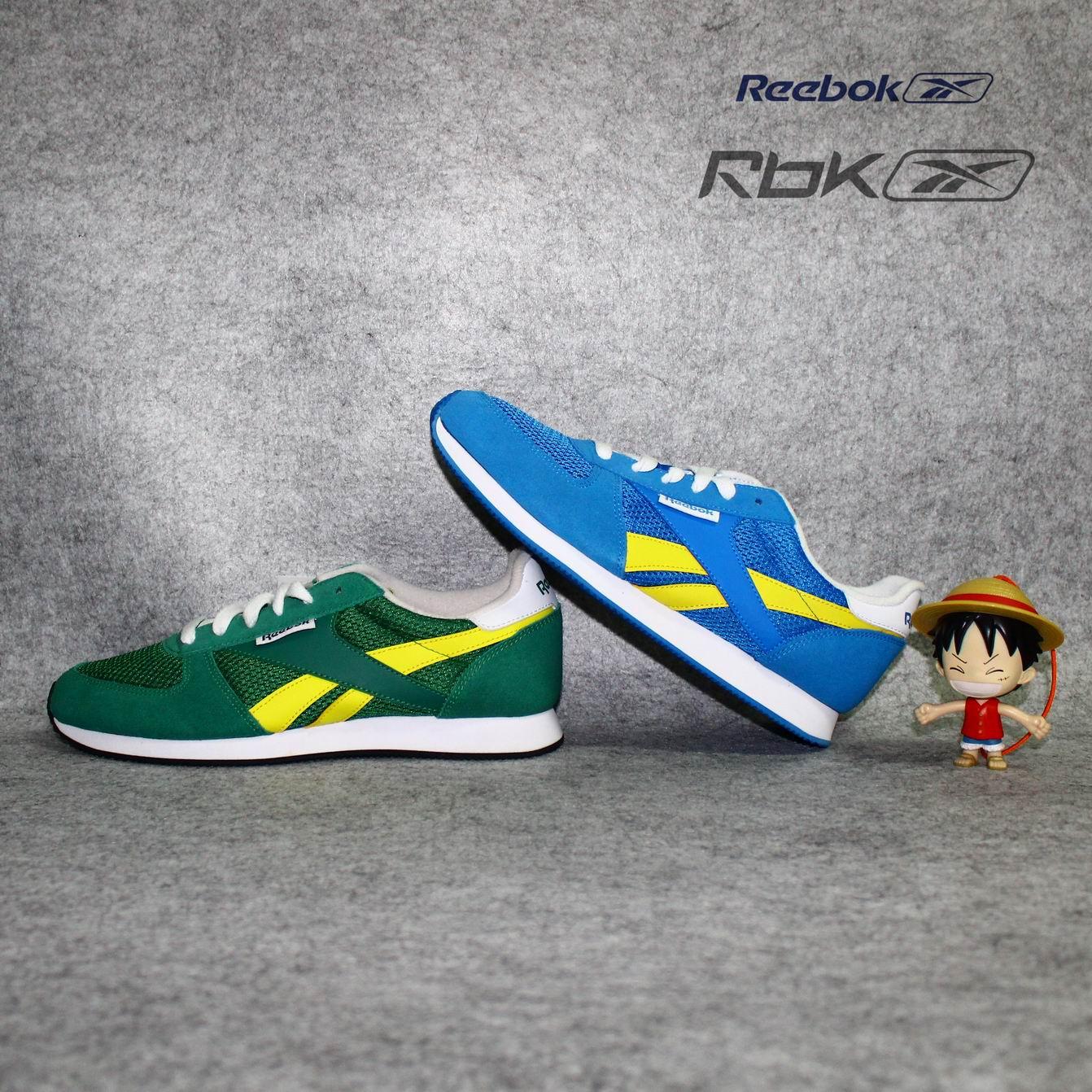 кроссовки Reebok  ROYAL V44137 V44135 цена
