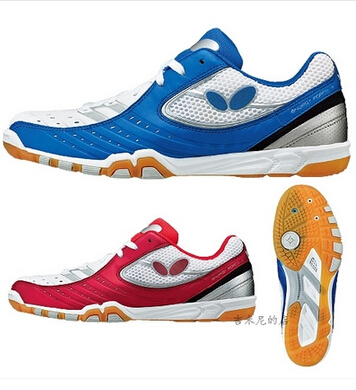 Обувь для настольного тенниса Butterfly