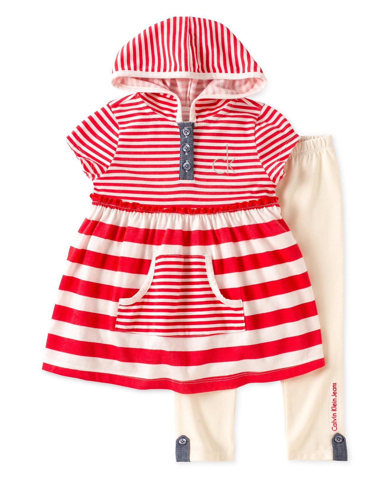 детский костюм Calvin Klein 2015