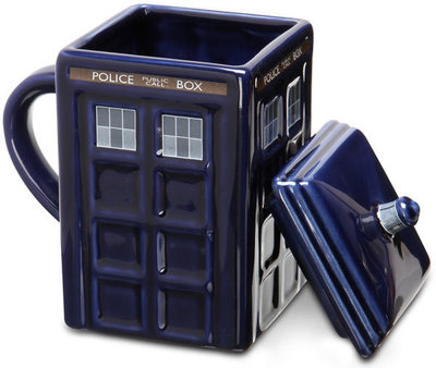 Кружка Doctor Who Tardis DR TARDIS Mug doctor who dr fifth