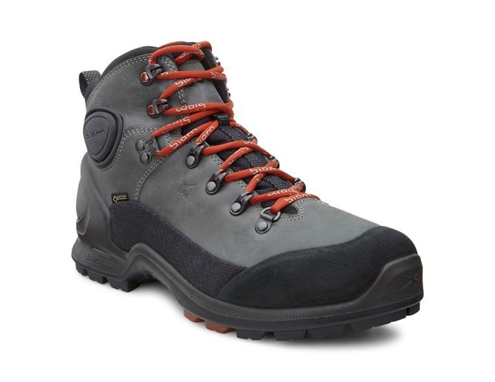 трекинговые кроссовки ECCO 823554 2015