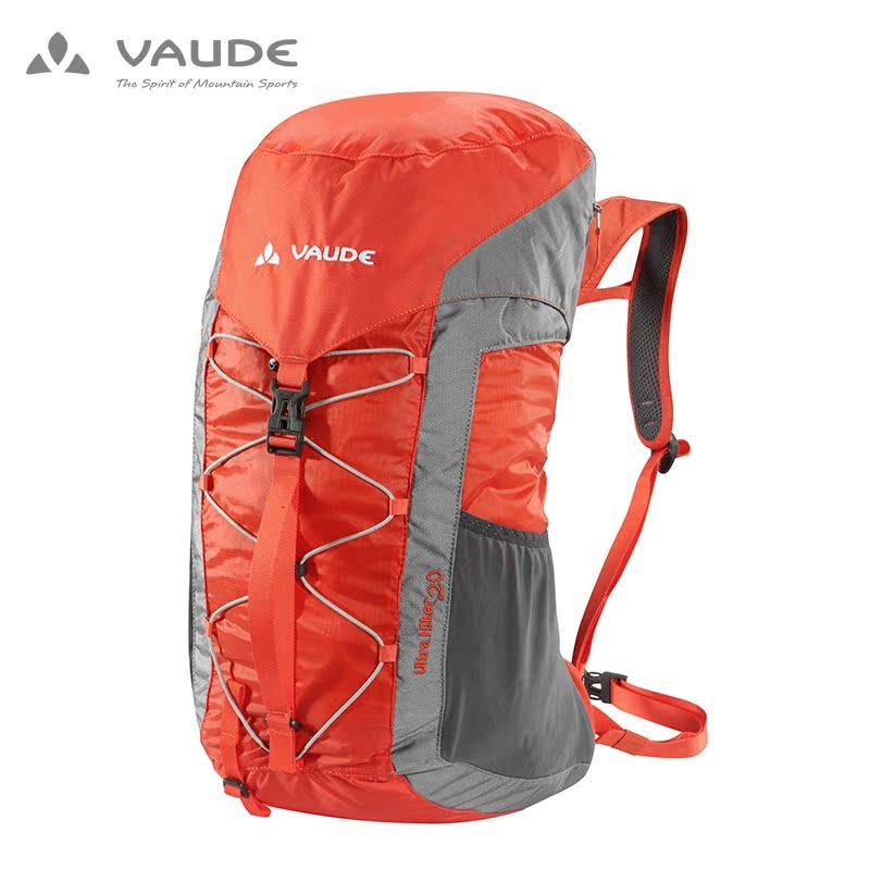 купить велосипедная сумка Vaude 11029 ULTRA HIKER 20 недорого