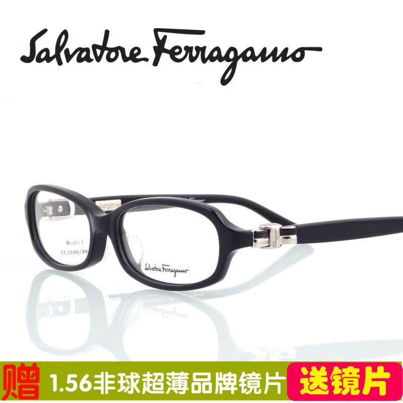 Оправа для очков FERRAGAMO sf2606a Salvatore оправа для очков ferragamo fe 2649
