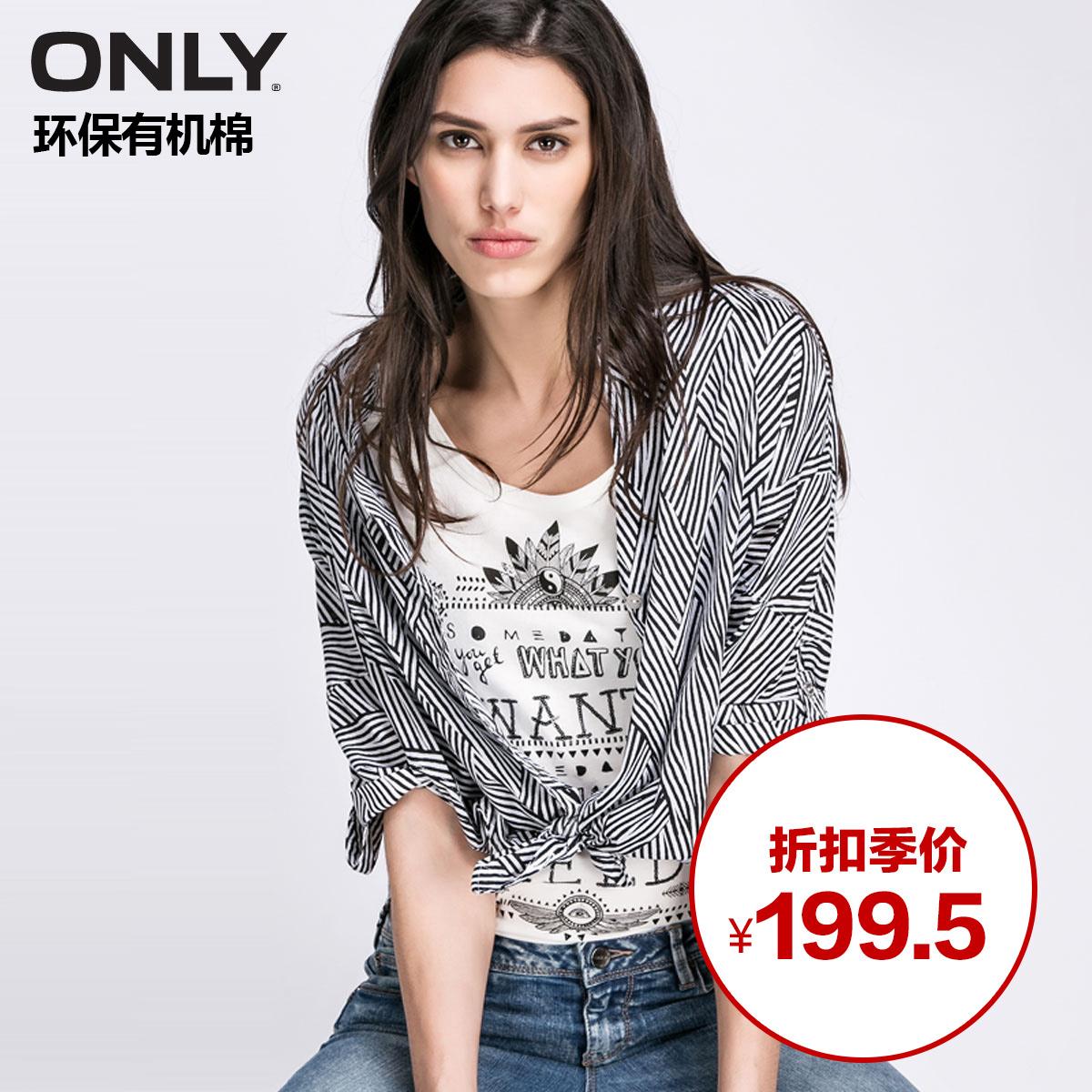 женская рубашка ONLY 115231016 199.5