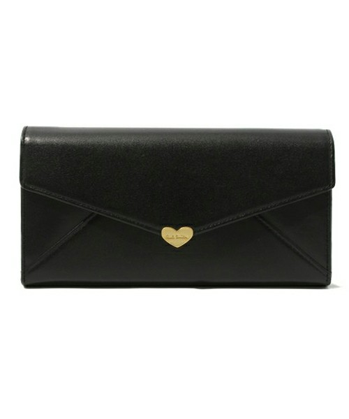 бумажник Paul Smith  Zozo LOVE LETTER (LONG PURSE) плащ paul smith плащи короткие