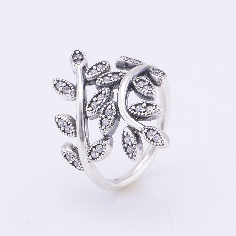 Кольцо OTHER 925 Silver Ring кольцо other 1set 4pcs midi