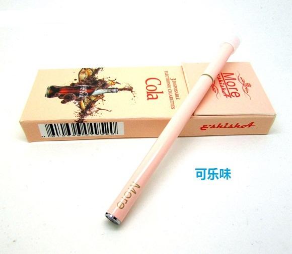 Картриджи для электронных сигарет MORE