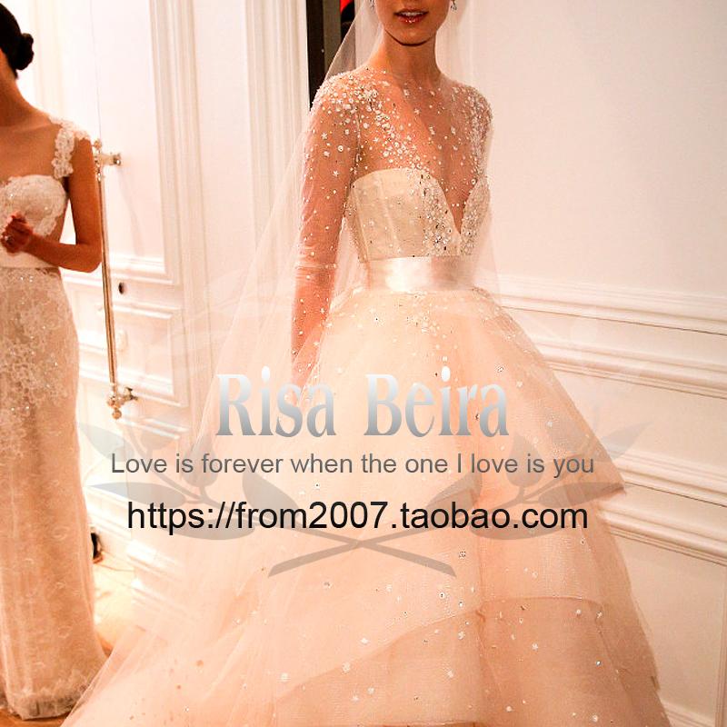 Свадебное платье Risa Beira Risa 2015 сандалии beira rio сандалии