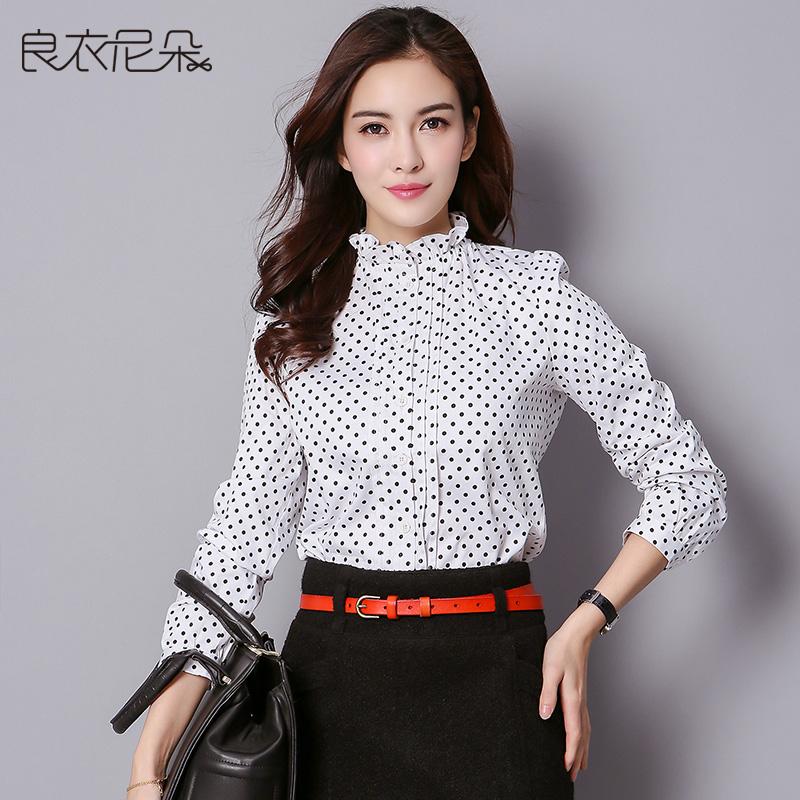 женская рубашка Liangyiniduo lyndck1854 OL