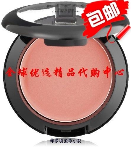 цены  аксессуары   NYX Cream Blush, Boho Chic, 0.12-Ounce NYX Cream Blu