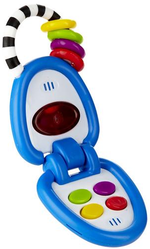 Детский музыкальный телефон Sassy